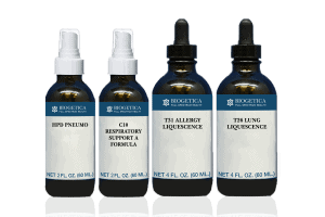 Biogetica Optimal Kit With Respiratory Support A Formula