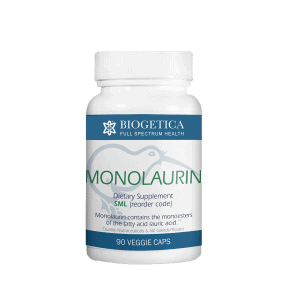 Monolaurin – Doctor Recommended