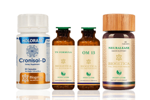 Doctor Recommended 4 Month Supply Freedom Kit With OM13 TN Formula