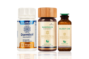 Doctor Recommended 4 Month Supply Freedom Kit with Sleep CM INS Formula