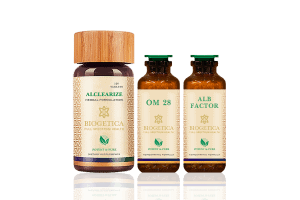 Doctor Recommended 4 Month Supply Biogetica Freedom Kit With ALB Formula